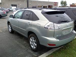 2008 Lexus Rx 350 Transmission Problems Used 2008 Lexus Rx350 Search Used 2008 Lexus Rx 350 For