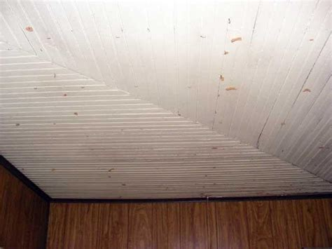 hanging beadboard paneling beadboard paneling ceiling photos