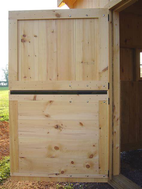 How To Build Barn Doors How To Build A Barn Door Ehow