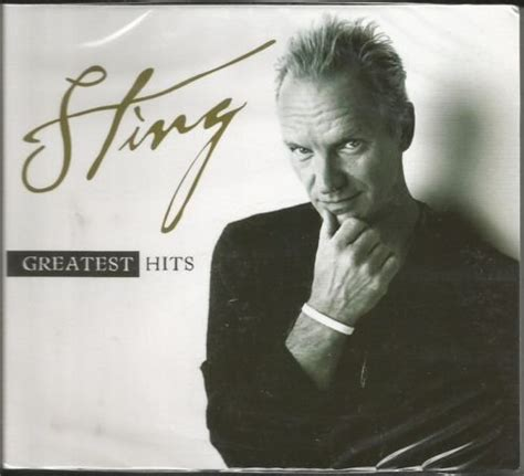 sting best songs sting cd covers
