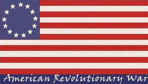 american revolution flag 1776 apuseast american revolutionary period