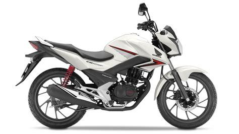 Motorrad Führerschein 125 by Technische Daten Cbr125f Leichtkraftr 228 Der