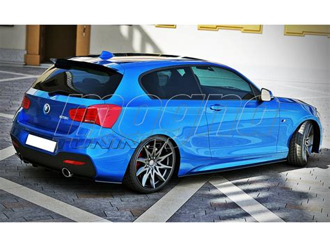 Bmw 1er F21 Tuning by Bmw F20 F21 Facelift Master Body Kit