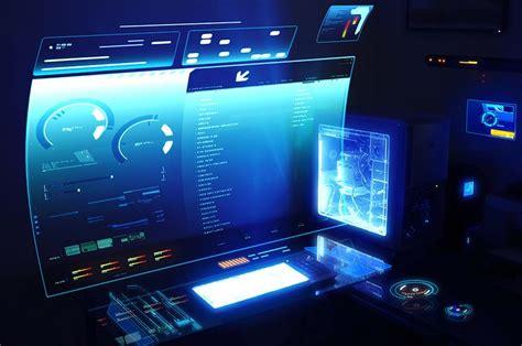 design lab wiki futuristic computer desktop dl futurism pinterest