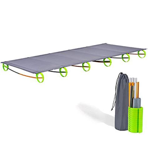Air Mattress Cot Bed by Aliexpress Buy Portable Cing Cot Folding Bed