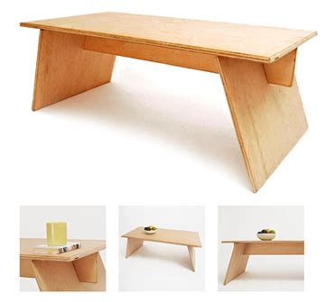 diy plywood bench diy modern bench
