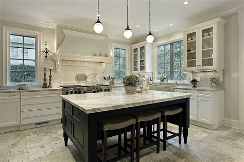 White Marble Kitchen Countertops by Mart 174 Marble Granite Onyx Quatzite Limestone Slate Travertine Caesarstone Slab Tile
