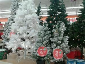 big lots pre lit christmas trees myideasbedroom com