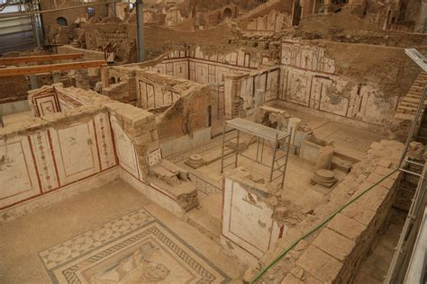 Build Your Own Virtual House file ephesus terrace houses jpg wikimedia commons