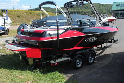 axis boat stereo options axis wake research t23 boats for sale in maryland