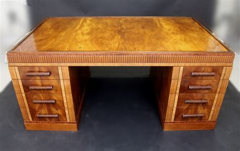 deco desk circa 1930 297006 sellingantiques co uk