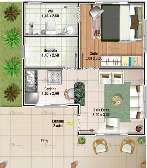 popular de plantas e projetos de casas populares gr 225 tis 50 modelos