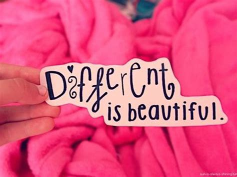 Different Is Beautiful different is beautiful pictures photos and images for