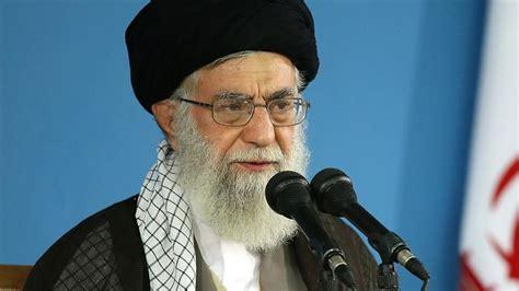 leder israel irans 248 verste leder israel eksisterer ikke om 25 229 r
