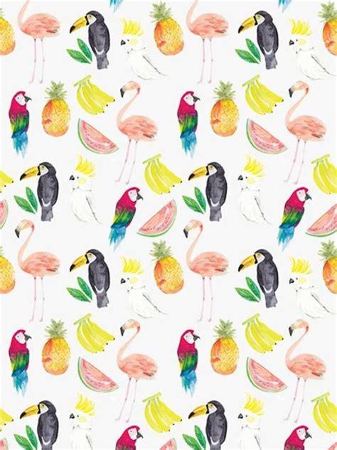 pattern bird pinterest woontrend preppy chic