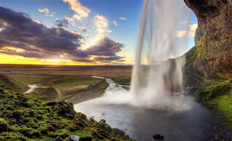 imagenes de paisajes naturales zen imagenes de cascadas imagenes de paisajes naturales hermosos