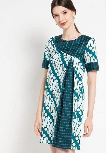 best 25 model dress batik ideas on