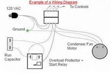 wiring diagram of a fridge compressor images collection wiring diagram of a fridge compressor search