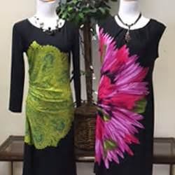 top drawer resale boutique used vintage consignment