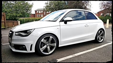 Audi A1 185 Remap quick hello my a1 185 black edition audi sport net