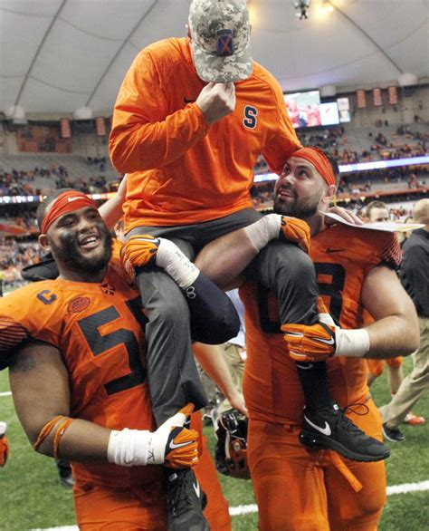 Senter Donny syracuse football schedule 2017 finalized dates for all