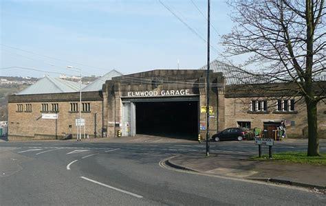 Garage On Hill Elmwood Garage Shaw Hill Halifax 169 Humphrey Bolton Cc By