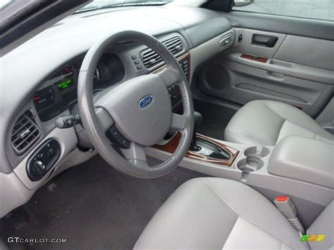all car manuals free 2006 ford taurus interior lighting 2007 ford taurus sel interior color photos gtcarlot com