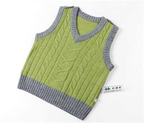 knitting pattern for boys vest boy knit vest search boy s knitting