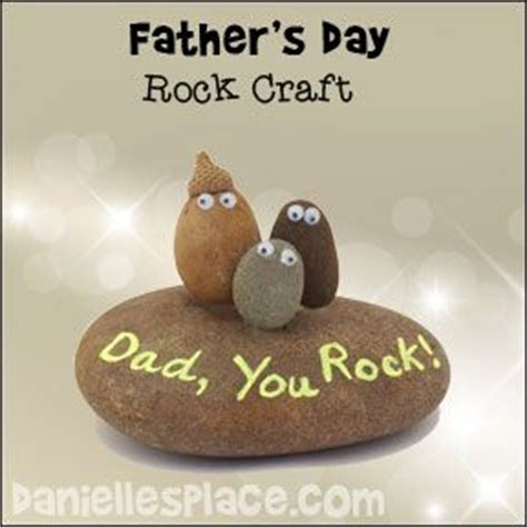 Paper Weight Craft - 25 best ideas about fathers day crafts on