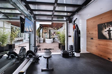 Attractive How Do You Get Into Interior Design #3: Contemporary-home-gym.jpg