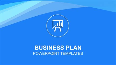 Business Plan Powerpoint Templates Free Business Plan Template Ppt