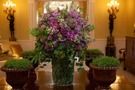 white house florist did you know the white house has its own florist