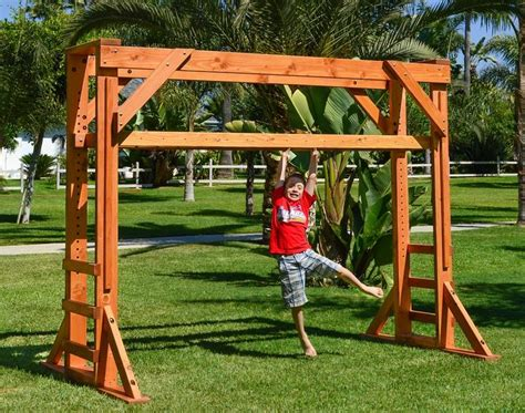 Backyard Monkey Bars by Metal Monkey Bars Canada Search Kid S Outdoor