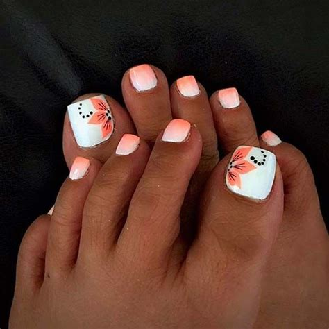 the top 8 summer pedicure shades makeup allure best 25 nails ideas on pinterest nails inspiration