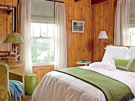 ideas  decorating  wood paneling beautiful
