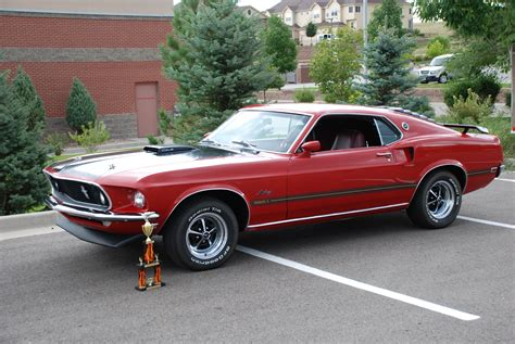 69 mustang pics 69 mustang 1 on curezone image gallery