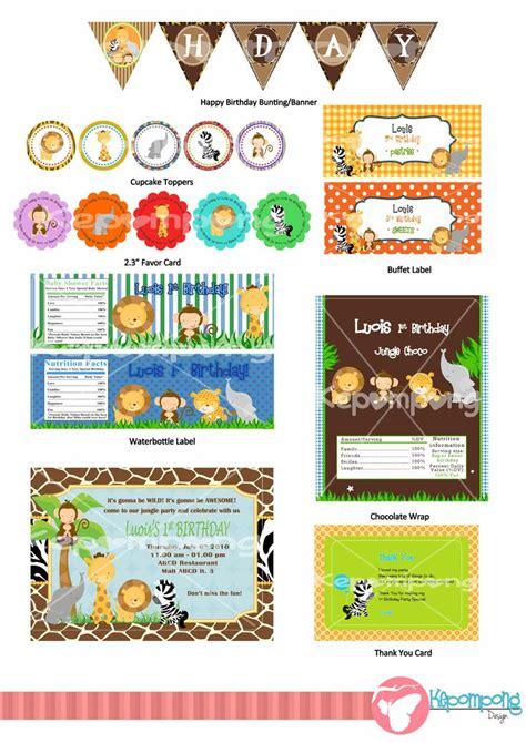 Kartu Ucapan Bentuk Karakter Lucu Birthday Card Hpa029 25 best ideas about kartu ulang tahun di