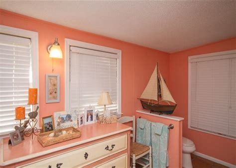 coral bathrooms let s go see a tybee island cottage