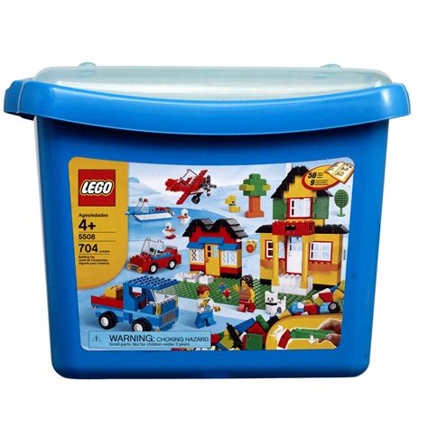 lego box www onetwobrick net set database lego 5508 lego 174 deluxe