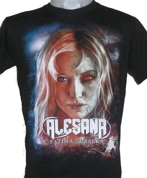 Alesana 1 T Shirt Size S alesana t shirt fatima rusalka size m roxxbkk
