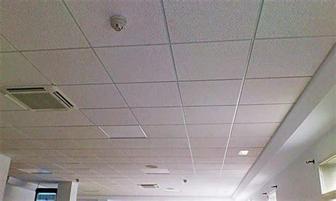 falso techo desmontable falsos techos escayolista y pladurista fermin vaamonde