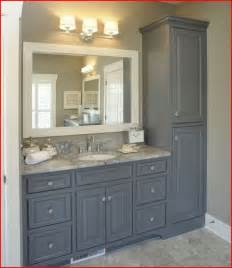 Bathroom Cupboard Ideas by 25 Best Ideas About Bathroom Vanities On Pinterest