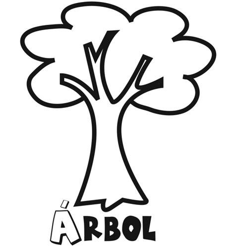 imagenes para dibujar un arbol 193 rbol para colorear dibujos infantiles imagenes cristianas