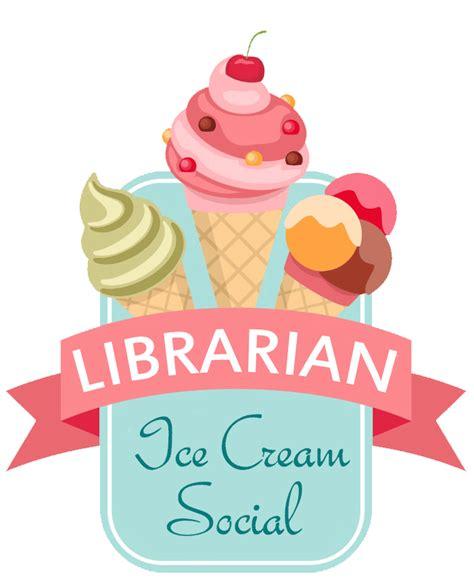 Library Ice Cream Social – ILA Region 2 Conference ...