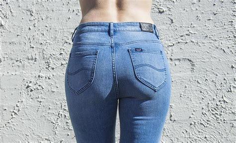 Celana Robek Depan enam langkah membuat ripped keren gregetan