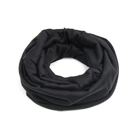 swt 3 in 1 neck warmer snood beanie scarf ski hat cycling