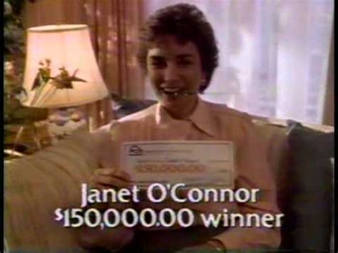 Publishers Clearing House Sign In - publishers clearing house sweepstakes 1984 commercial youtube