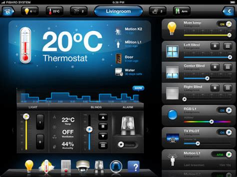 fibaro for on the app store