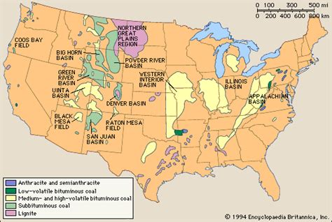 map of illinois basin coal mines pictoral history of tva gps
