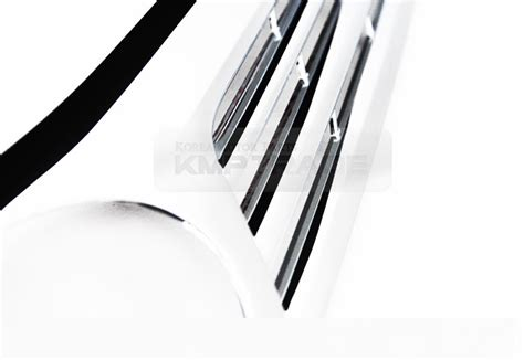 Toyota Calya Grill Radiator Front Grille Radiator Trim Chrome Chrome Front Radiator Grille Garnish Molding For Toyota 2012 2014 Camry Ebay
